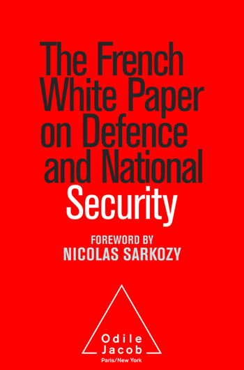 French White Paper on Defence and National Security (The)