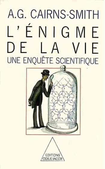 Énigme de la vie (L') - Une enquête scientifique