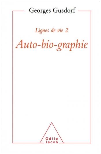 Lifelines 2 - Auto-bio-graphy