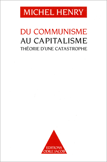 From Communism to Capitalism : A Theory of Disaster