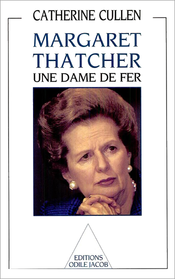 Margaret Thatcher: The Iron Lady