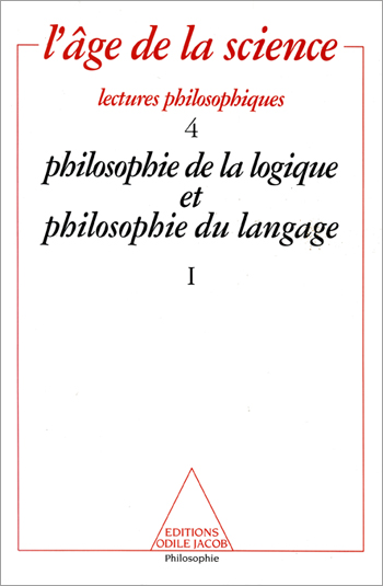 Philosophy of Logic and Philosophy of Language (1)