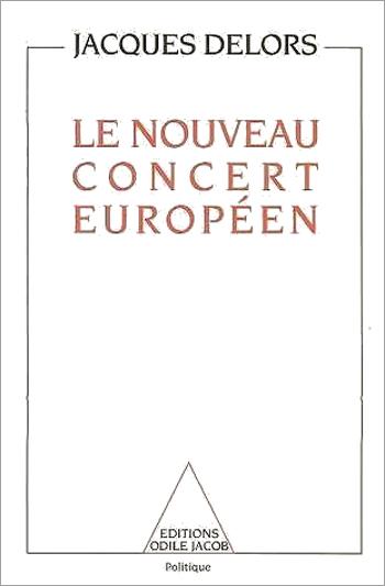 Nouveau Concert européen (Le)