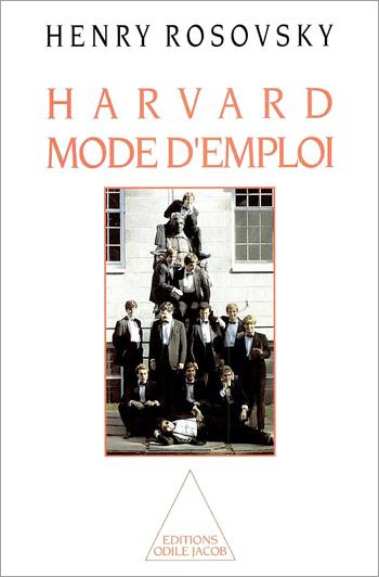 Harvard mode d'emploi