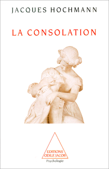 Consolation - An Essay on Mental Care