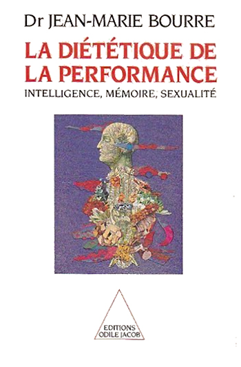 Performance Diet (The) - Intelligence, Memory, Sexuality
