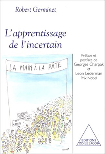 Apprentissage de l'incertain (L')