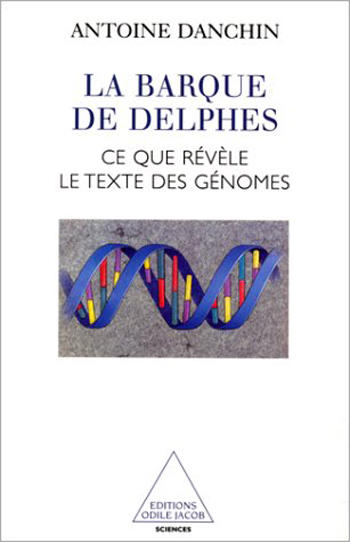Delphic Boat (The) - What Genomes Tell Us