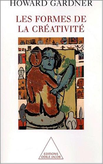 Formes de la créativité (Les)
