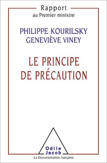 Precautionary Principle (The)