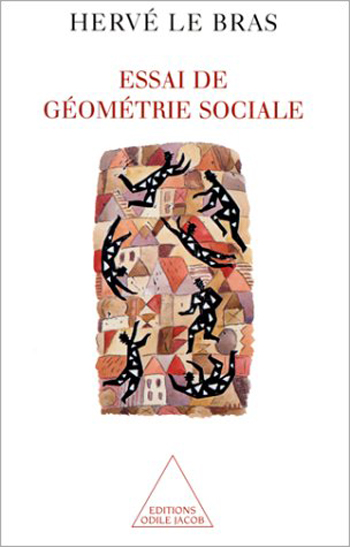 Essay on Social Geometry