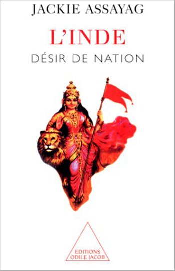 India - The Desire of Nationhood