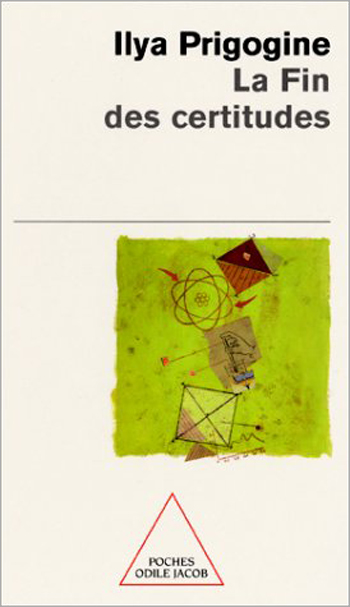 End of Certainties (Coll. Poche)