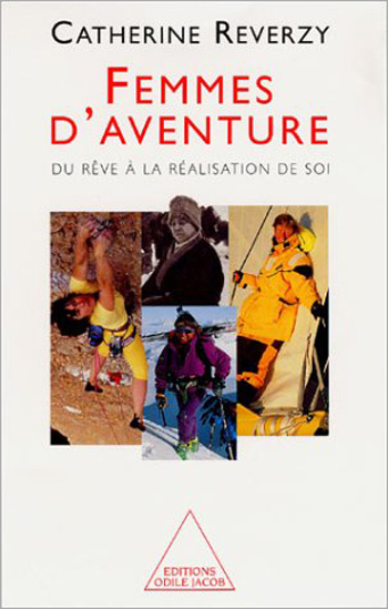 Women of Adventure - From Dream to Self-Realisation