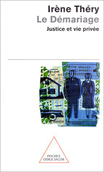 From Marriage to Divorce (Coll. Poche)