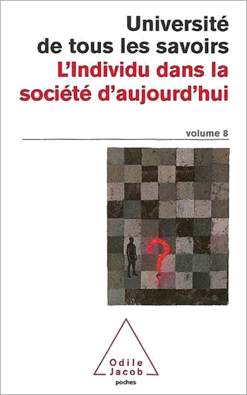 Volume 8: The Individual in Modern Society
