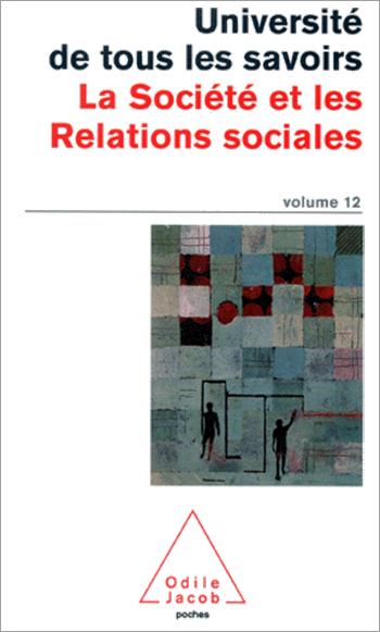 Société et les Relations sociales (La) - N°12