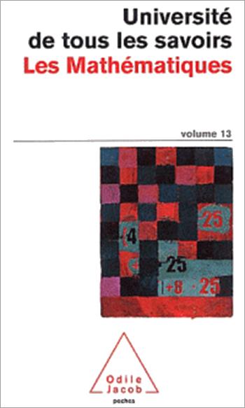 Volume 13: Mathematics
