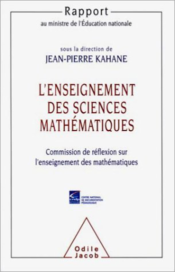 Teaching of Mathematical Sciences (The)