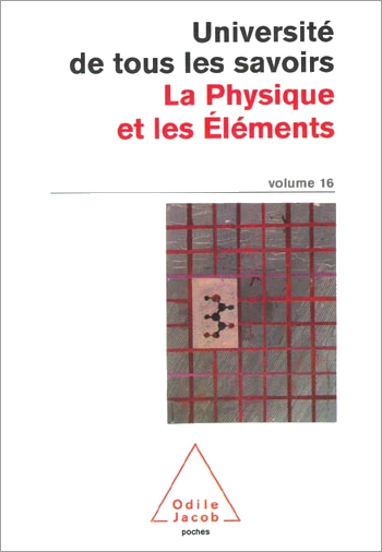 Physique et les  Éléments (La) - N°16