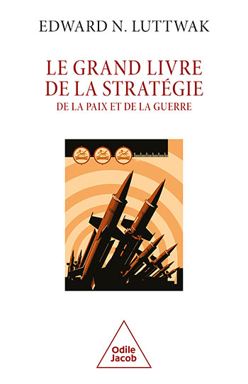 Strategy - The Logic of War and Peace