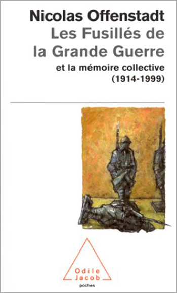 Shot at Dawn : The Executed of the Great War (Coll. Poche) - And the Collective Memory (1914-1999)