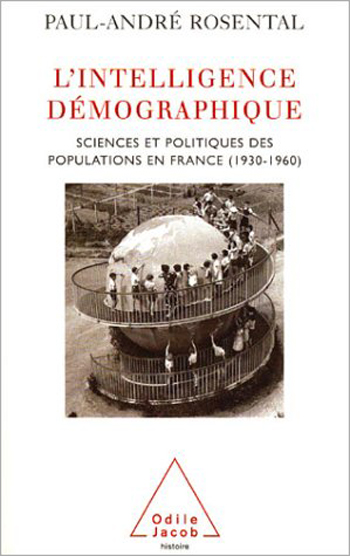 Understanding Demography - The Politics and Science of Population in France (1930-1960)