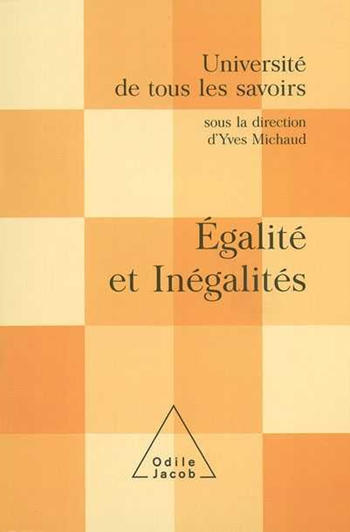 Equality and Inequalities - Volume 10