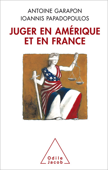 Justice in the United States and France