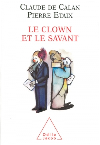 Clown et le Savant (Le)