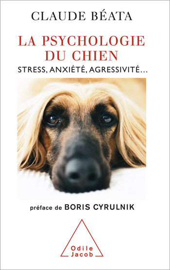 Dog Psychology - Stress, anxiety and depression