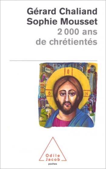 2000 Years of Christianities