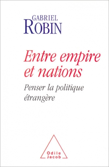Between Empire and Nation: Examining Foreign Policy
