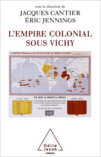 French Colonial Empire under Vichy (The)