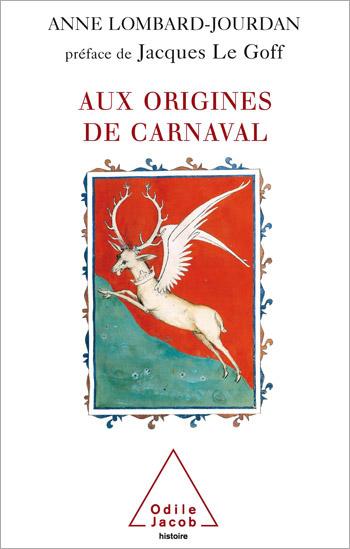 Aux origines de carnaval
