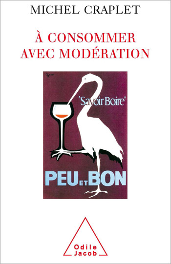 Consume with Moderation - Alcohol and Alcohol Abuse