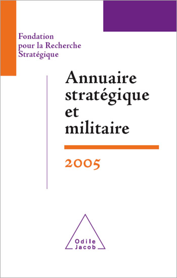 Strategic and Military Yearbook 2005