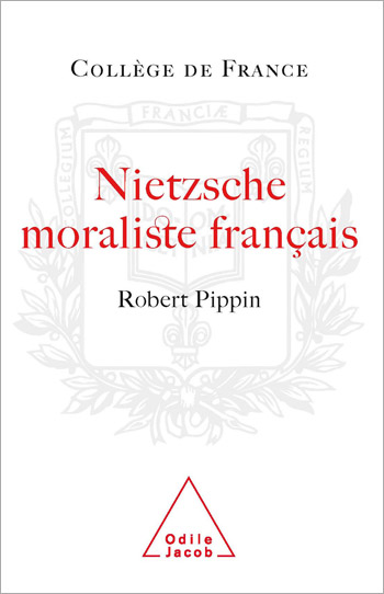 Nietzsche moraliste français