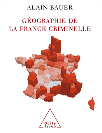 Geography of Criminal France