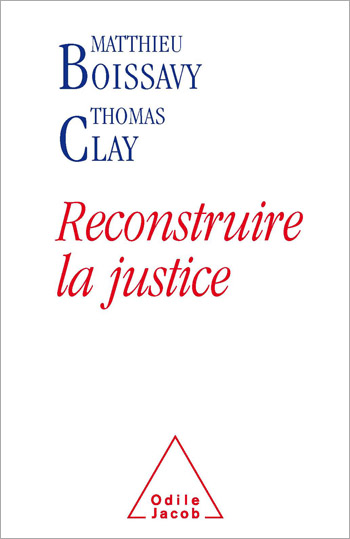 Reconstructing the Legal System