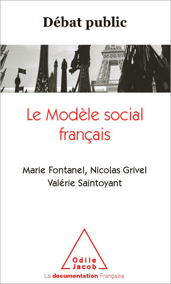 Modèle social français (Le)
