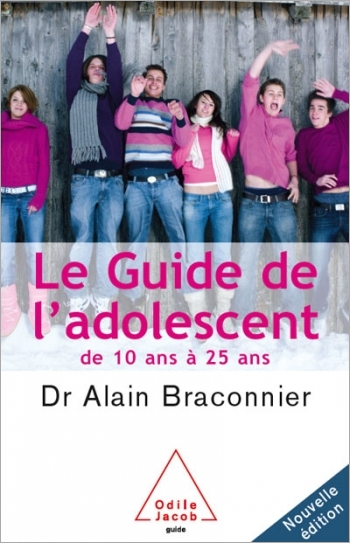 A Guide to Adolescence