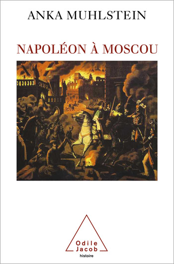 Napoleon in Moscow