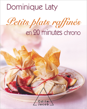 Great Recipes in Twenty Minutes Flat