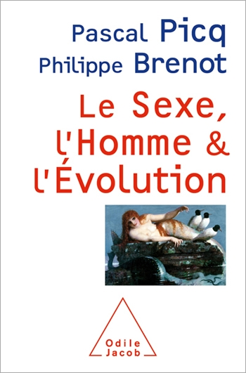 Sex, Human and Evolution