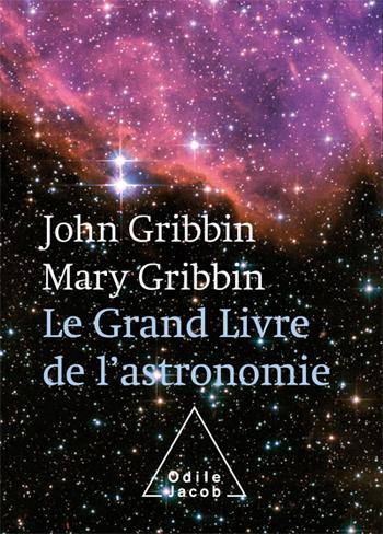 Grand Livre de l'astronomie (Le)