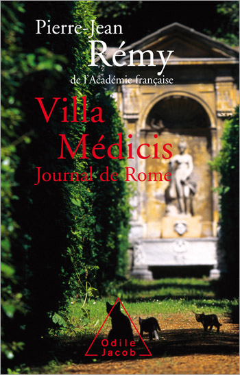 Villa Médicis - Journal de Rome
