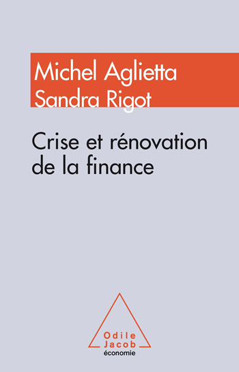 Financial Crisis and Renewal