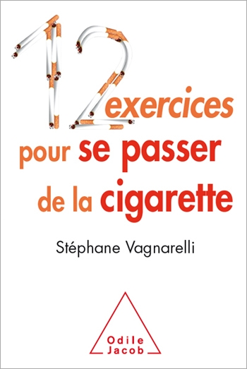 Twelve Exercises to Give Up Smoking
