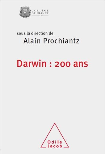 Darwin: 200 Years